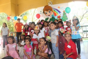 hcp-kids-party