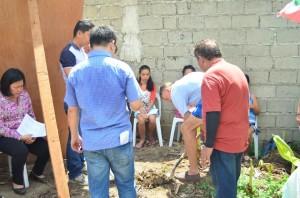 VillaErnesto-HPCC-Project
